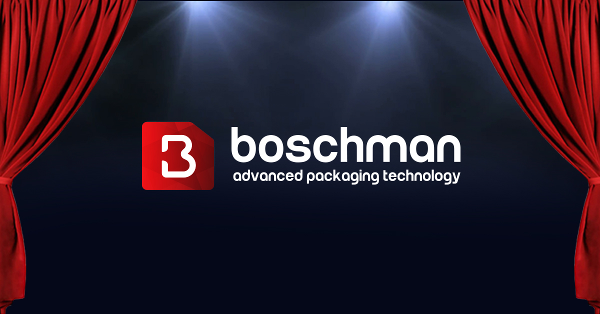 Corporate re-branding Boschman Technologies B.V. and Advanced Packaging Centre B.V.